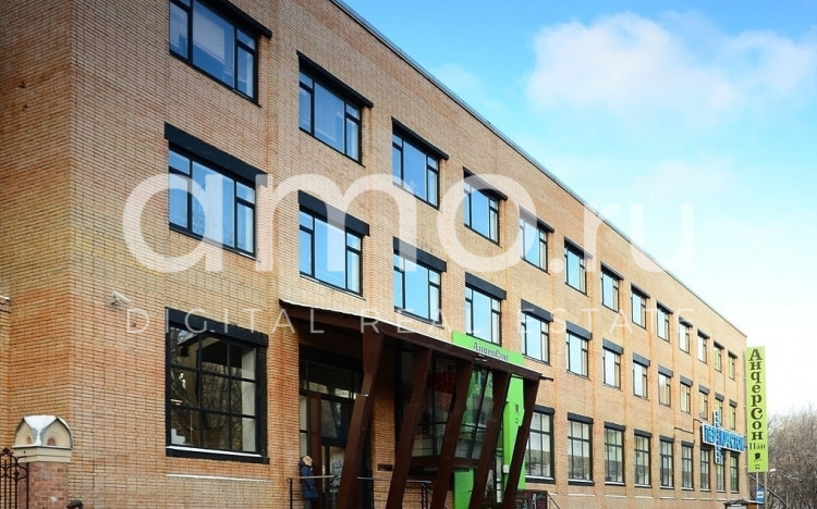 Аренда офиса 15 кв Расторгуевский переулок аренда офисов в особняках и бизнес центрах в центре москвы